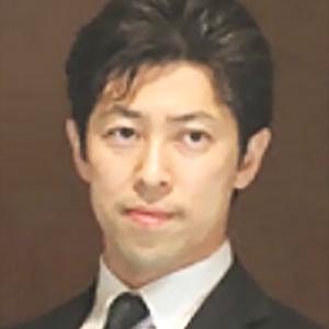 理事長 朝長昭仁先生