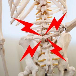 強直性脊椎炎による痛みや体のこわばりの対策方法!