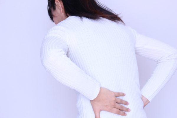 単なる腰背部痛ではない、恐ろしい化膿性脊椎炎